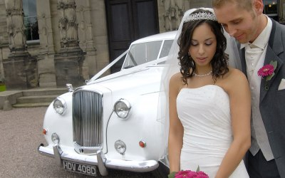 Platinum Weddings Cars 9