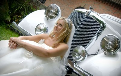 Platinum Weddings Cars 8