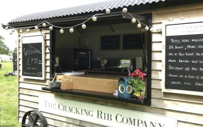 The Cracking Rib Company