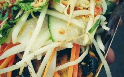 5 Spice Banh Mi