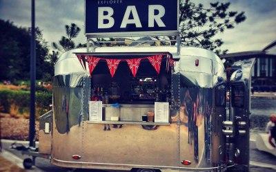 Explorer Bar