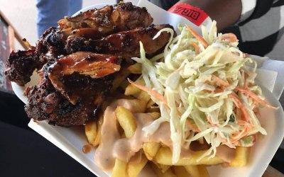 McCalla's Caribbean Cuisine