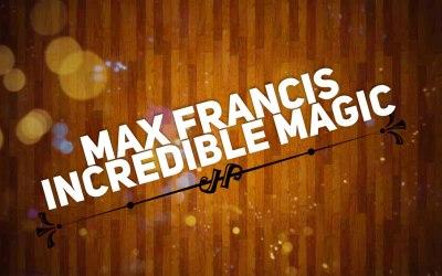 Incredible Magic 7