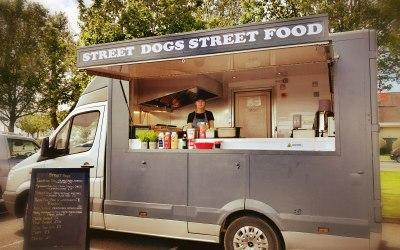 Street Dogs Street Food  1