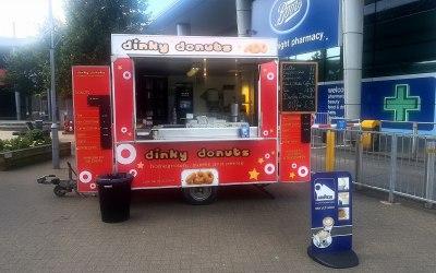Dinky Donuts Bristol