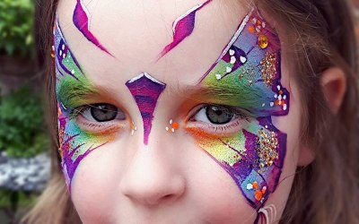 Clair Sullivan Face Painter