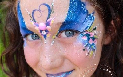 Sophia Leadill Face & Body Art