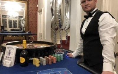 Jokers Wild Fun Casino Hire  7