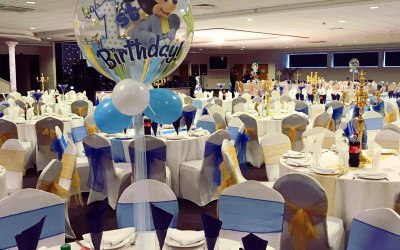 Special Events Ltd. Birmingham 5