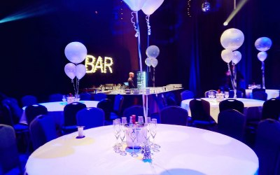 Special Events Ltd. Birmingham 7