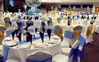 Special Events Ltd. Birmingham 8