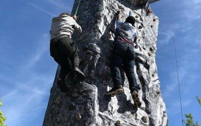 Climb Hire Limited 4