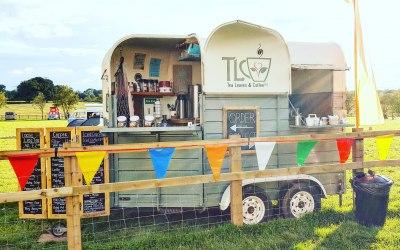 Tea Leaves & Coffee Ltd 5