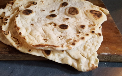 The Naan Shack