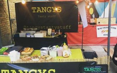 Tangys Tasty Stuff