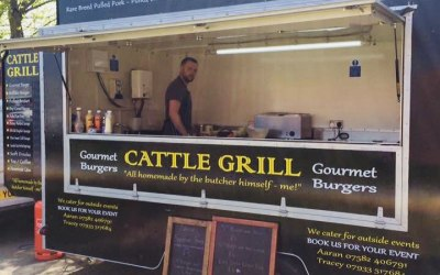 Cattle Grill 1
