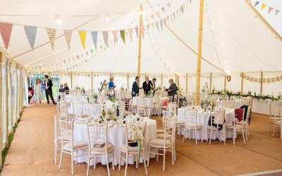The Marquee Hire Company 2