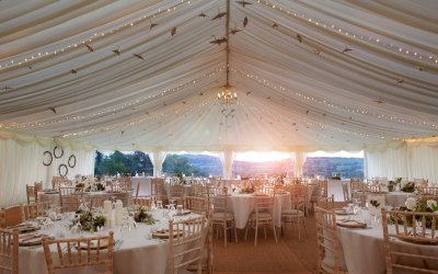 The Marquee Hire Company 3