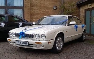 Jaguar Sovereign XJ8 (LWB)