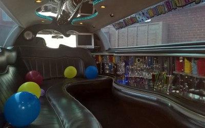 Hi-Profile Limousines 8