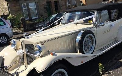 Jays Wedding Cars