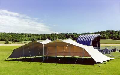 White Rose Tents 1