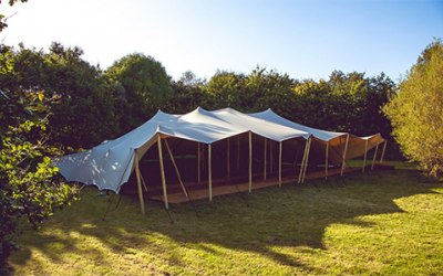 White Rose Tents 9