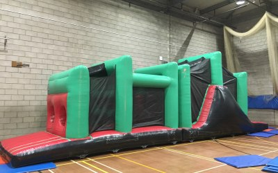 Obstacle Course / Fun Run