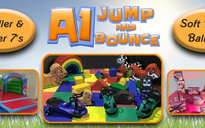 A1 Jump and Bounce 3