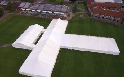 South West Marquees Ltd