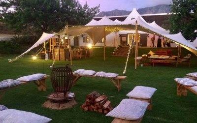 Dynamic Stretch Tents  8