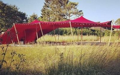 Dynamic Stretch Tents  7