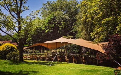 Dynamic Stretch Tents  2