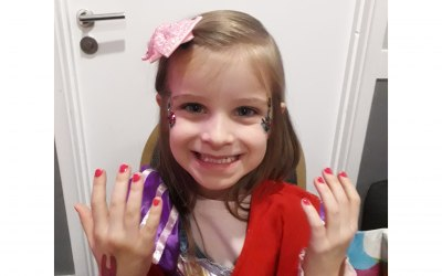 Beauty makeover parties! Super fun!