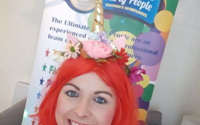 Unicorn themed parties for children of all ages! Entertainment at its best for birthdays and all special events.