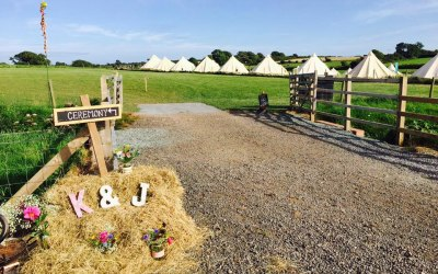 Beau and Bell Tent Hire LLP