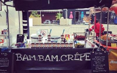 Bam Bam Crepe