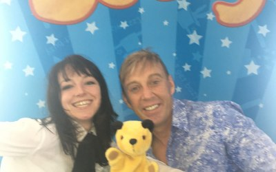 Sooty and SuperFun Parties