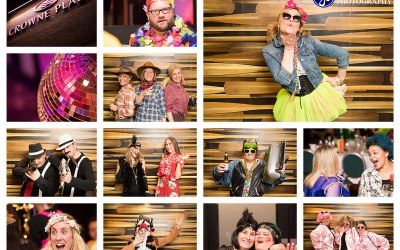 Event Photography Crowne Plaza