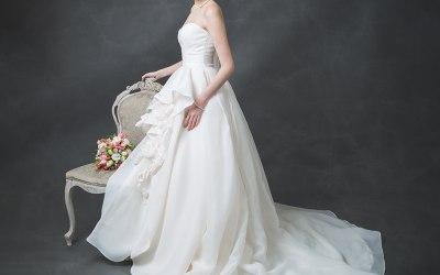 Bridal Studio Portrait Photographer