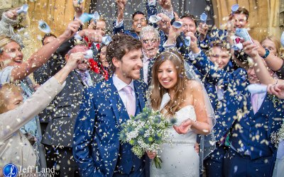Warwickshire Wedding & Event Photographer