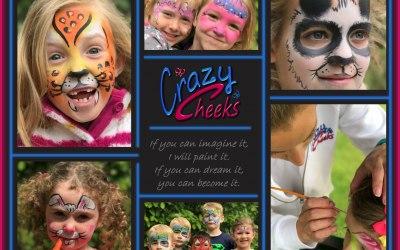 Crazy Cheeks 2