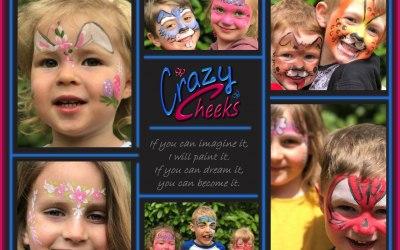 Crazy Cheeks 3