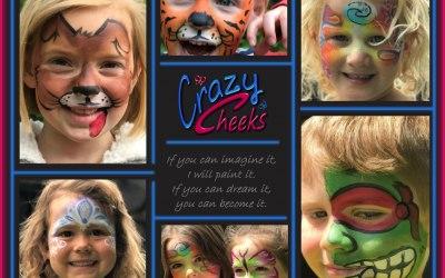 Crazy Cheeks 5