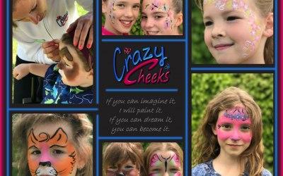 Crazy Cheeks 6