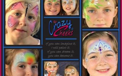 Crazy Cheeks 7