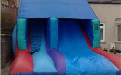 Kevin Donald Bouncy Castles 2