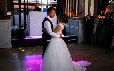 Wedding DJ Essendon