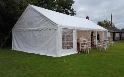 Kervi's Marquees 4