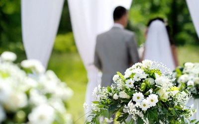 Tracy Lea Weddings